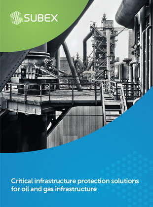 Critical Infrastructure Protection Solutions For Oil And Gas Infrastructure