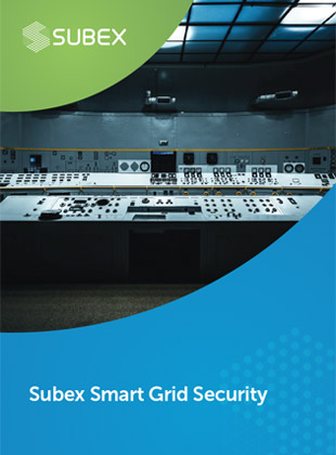 Subex Smart Grid Security