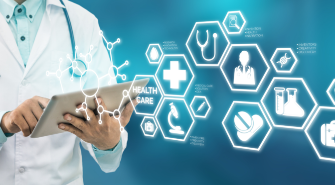 What's next for healthcare cybersecurity in 2021?