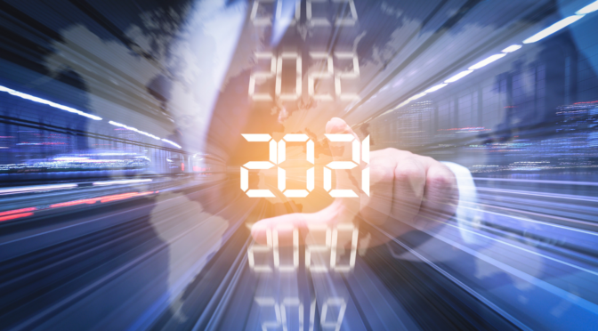 Cybersecurity challenges and trends that will mark 2021
