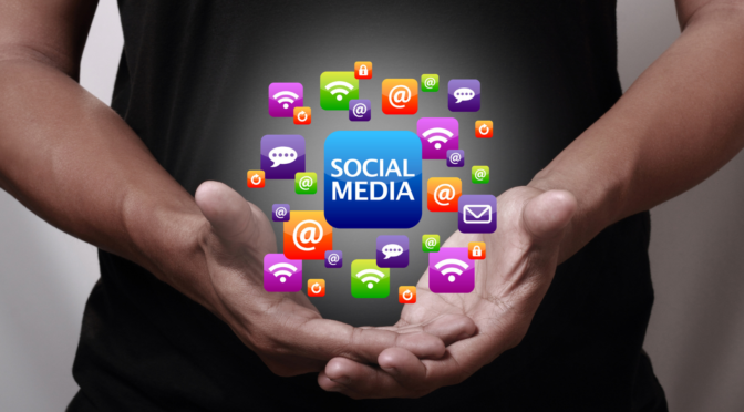 Social media platforms add another layer of complexity to cyberattacks.