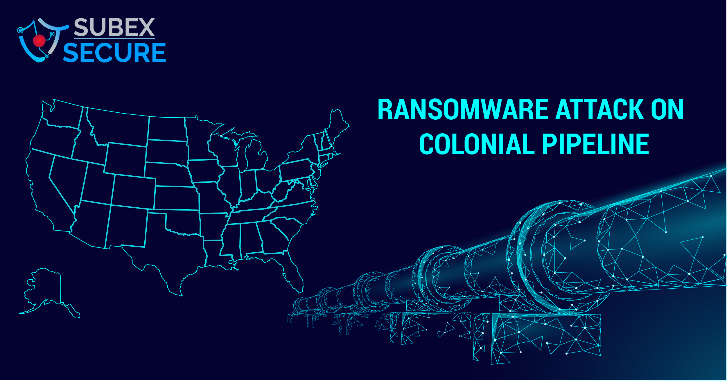 The devastating ransomware attack on the Colonial Pipeline impacted the whole of the United States East Coast and will impact its upstream and downstream providers.
