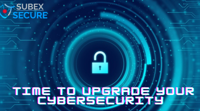 Still paying for fractional cybersecurity? Upgrade now.
